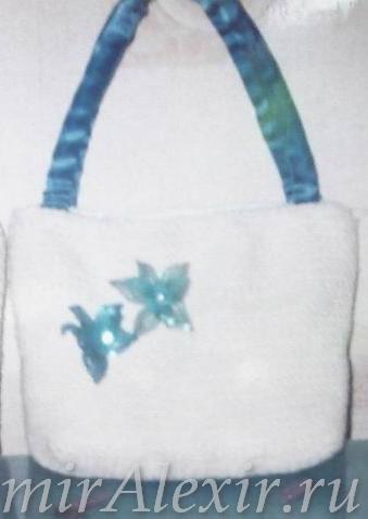 Вязаные сумки 2019 изоражения